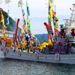 釜石祭り2018の日程や交通規制は?
