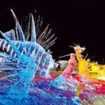 東川氷祭り2019! 日程や詳しい内容は?