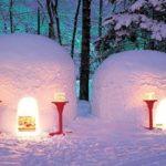 湯西川温泉かまくら祭り2019!日程とアクセス方法