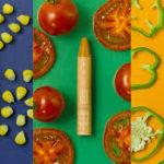 廃棄野菜が驚きの変貌